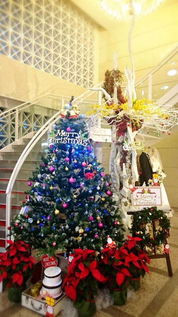 2016 リガーレクリスマス